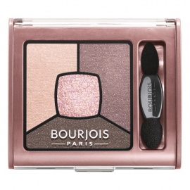 Bourjois Smoky Stories -...