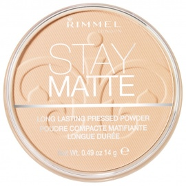 Rimmel Stay Matte - Powder 14G