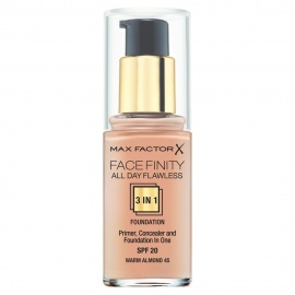 Max Factor Foundation Face...