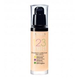Bourjois 123 Perfect - Fond...